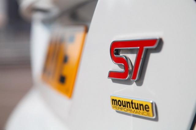 歐洲 Ford推出 Focus ST、Fiesta ST的 Mountune Performance升級套件!不用 90分鐘馬力放大 33匹
