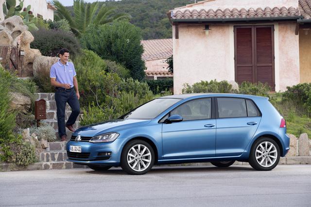針對蘇力颱風受災車主Volkswagen提供免費救援服務