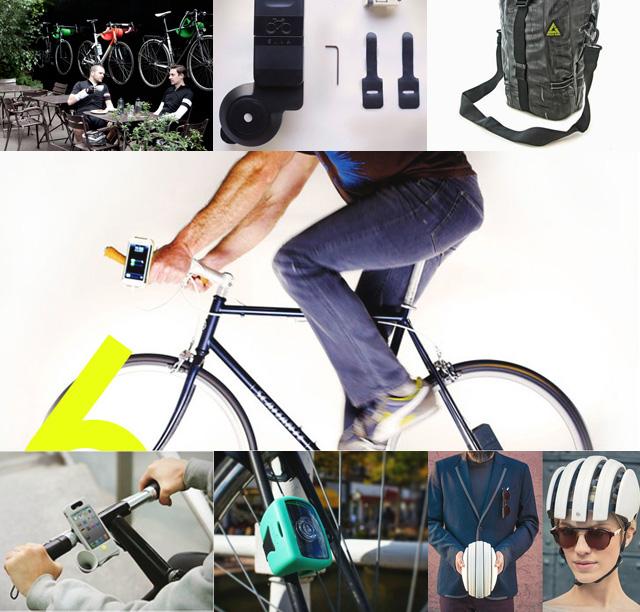 提升腳踏車騎士安全與舒適性的六大環保配件