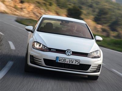7代 VW Golf GTI 試駕!全方位均衡鋼砲,最大動力可達 230匹!