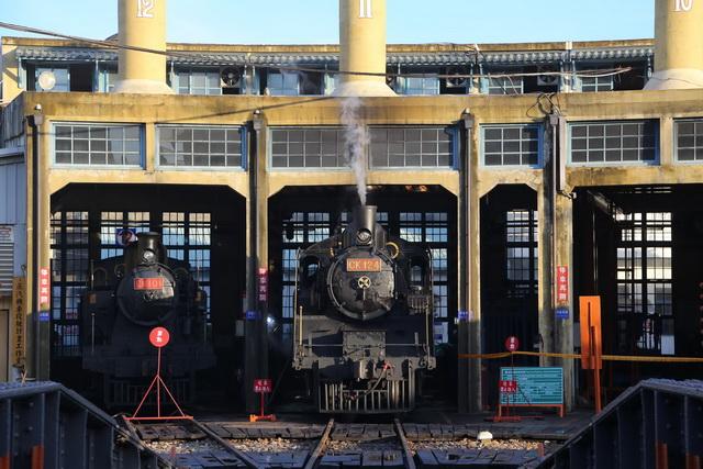 舊山線老車站之美:『中華‧三菱鐵道花火祭』於泰安小鎮展開!沒去就太可惜了