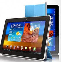抄很大的 Samsung 平板 Smart Case