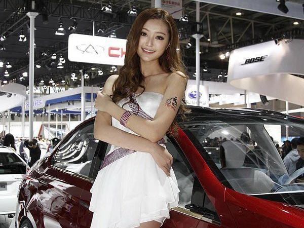 中國好美麗之第十七屆深港澳車展:爭奇鬥艷、精銳盡出?且慢、好戲還在後頭...