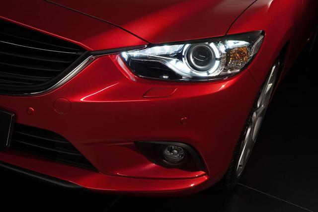 猜中首款搭載 SKYACTIV-D柴油引擎車款就送有機會獲得 SKYACTIV天空傘!會是 Mazda6還是 CX-5呢?
