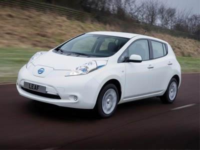 持續看好電動車市場,Nissan將擴大電動車產品線