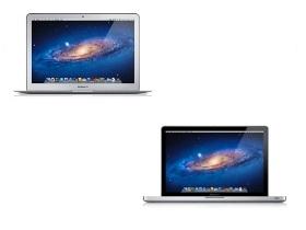 新款 MacBook Air 效能打敗 MacBook Pro