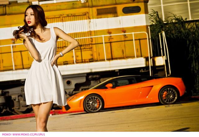 Lamborghini 目前賣最好、賣最多的跑車是哪部?當然就是 Gallardo!