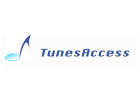 TunesAccess 免費空間:用 Android、iPhone 聽線上音樂