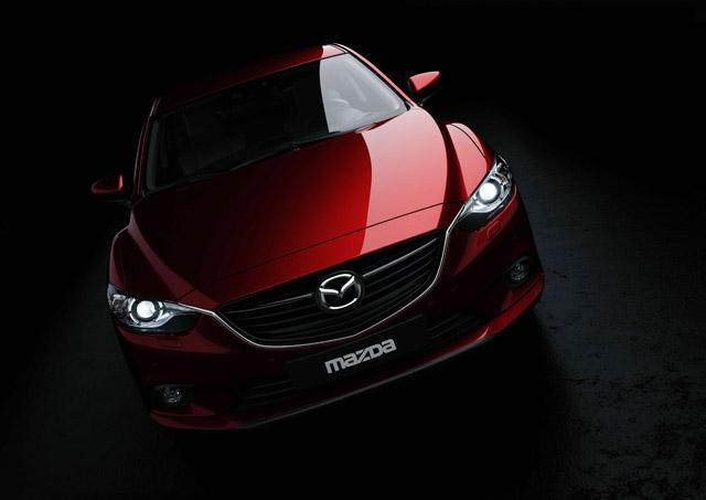 All New Mazda6公佈99.9萬元起預接單價,多退少不補!