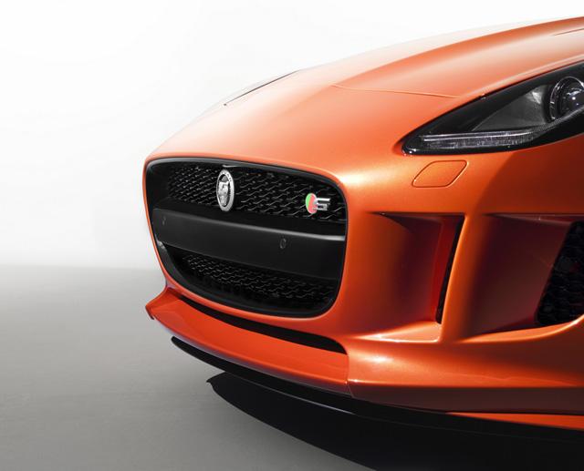 全新 F-TYPE和 Range Rover Sport即將現身巡迴派對,Jaguar Land Rover開放車迷預約!