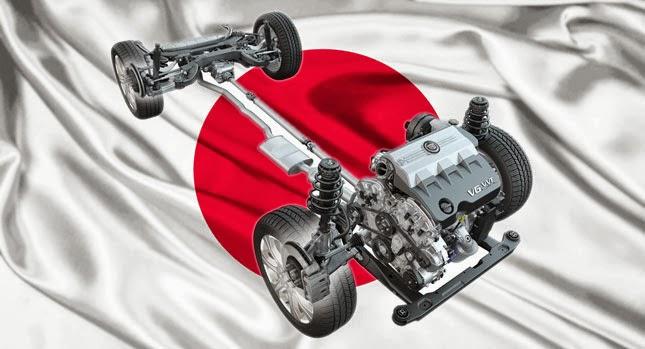 日本汽車零件商騙了老美至少十年!將遭到鉅額罰金懲罰!