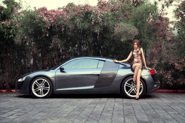 Audi表現大躍進!獲得 2013 J.D.Power CSI 評比第三名之殊榮肯定!