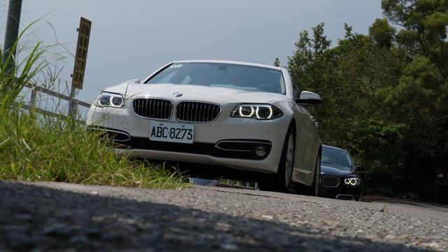 2013 BMW 528i、520d Gran Turismo試駕!2.0升、直四依然夠力,舒適更上一層!