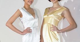 甜美 Amber與性感 Cassie伊林 Model現身 LUXGEN U7 TURBO旗艦豪華 SUV發表會