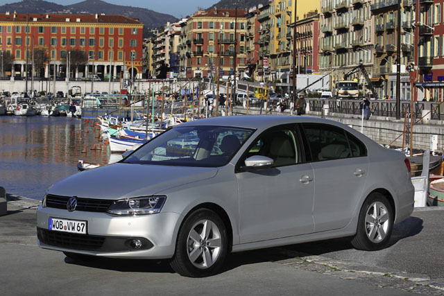 Volkswagen再釋出限量全新Jetta,最高可折17萬!
