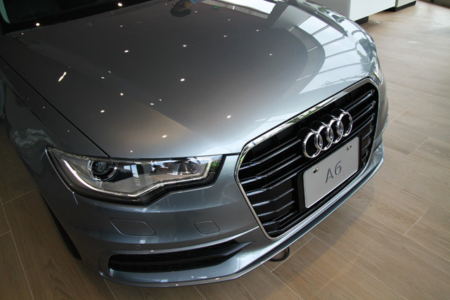 限量100台 Audi A6/A6 Avant S line特仕版同步登場,搭載新台幣28萬元專屬配備上身!