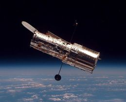 600公里外的太空實境秀:NASA TV