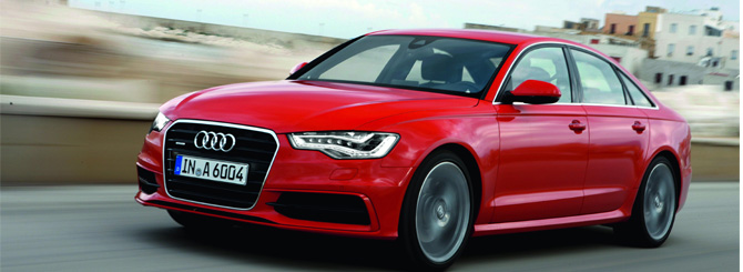 Audi A3、A5和A6共同獲得德國汽車協會最佳滿意度排名首位殊榮