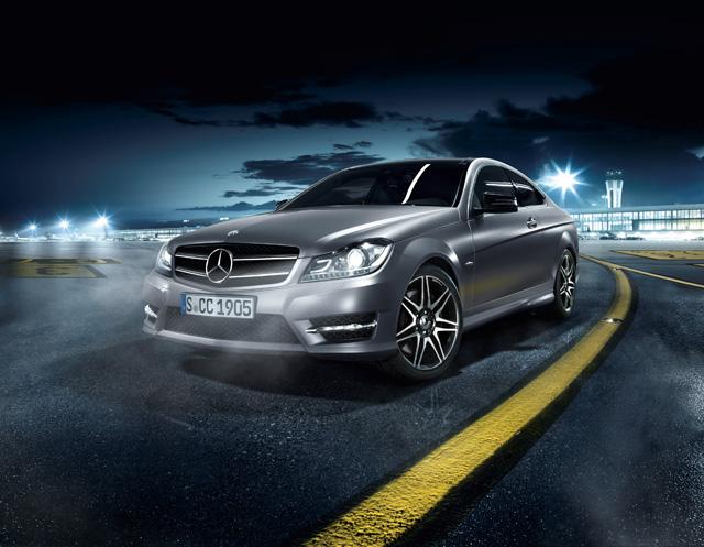 Mercedes-Benz十一月年底前衝刺購車優惠,C-Class全車系分期實施中