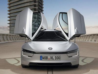 雖然市場反應熱烈,但 VW XL1限量250部的計畫仍不會改變