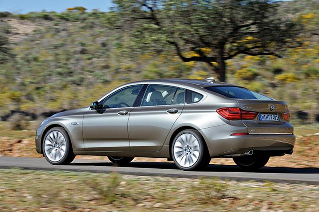 全新BMW 5系列四門房車、GRAN TURISMO、TOURING全台熱銷,60期零利率優購專案即刻展開!