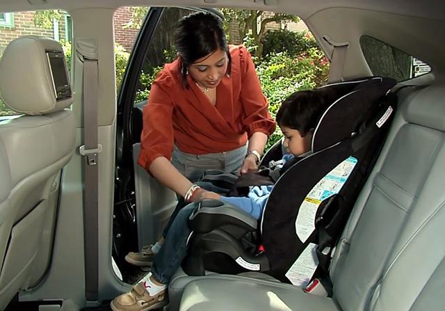 車用兒童座椅越做越安全,而且高價位品牌產品不一定比較好!