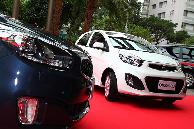 Kia重返台灣市場,國產小型都會車 Picanto與中型 MPV Carens明年登場!