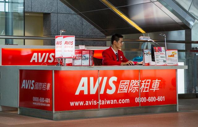 AVIS 國際租車春節早鳥專案提前開跑