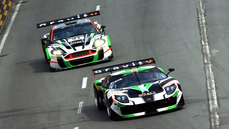 台灣大賽車「亞洲全明星挑戰賽」規格介紹:多款規格賽專用廠車即將現身!