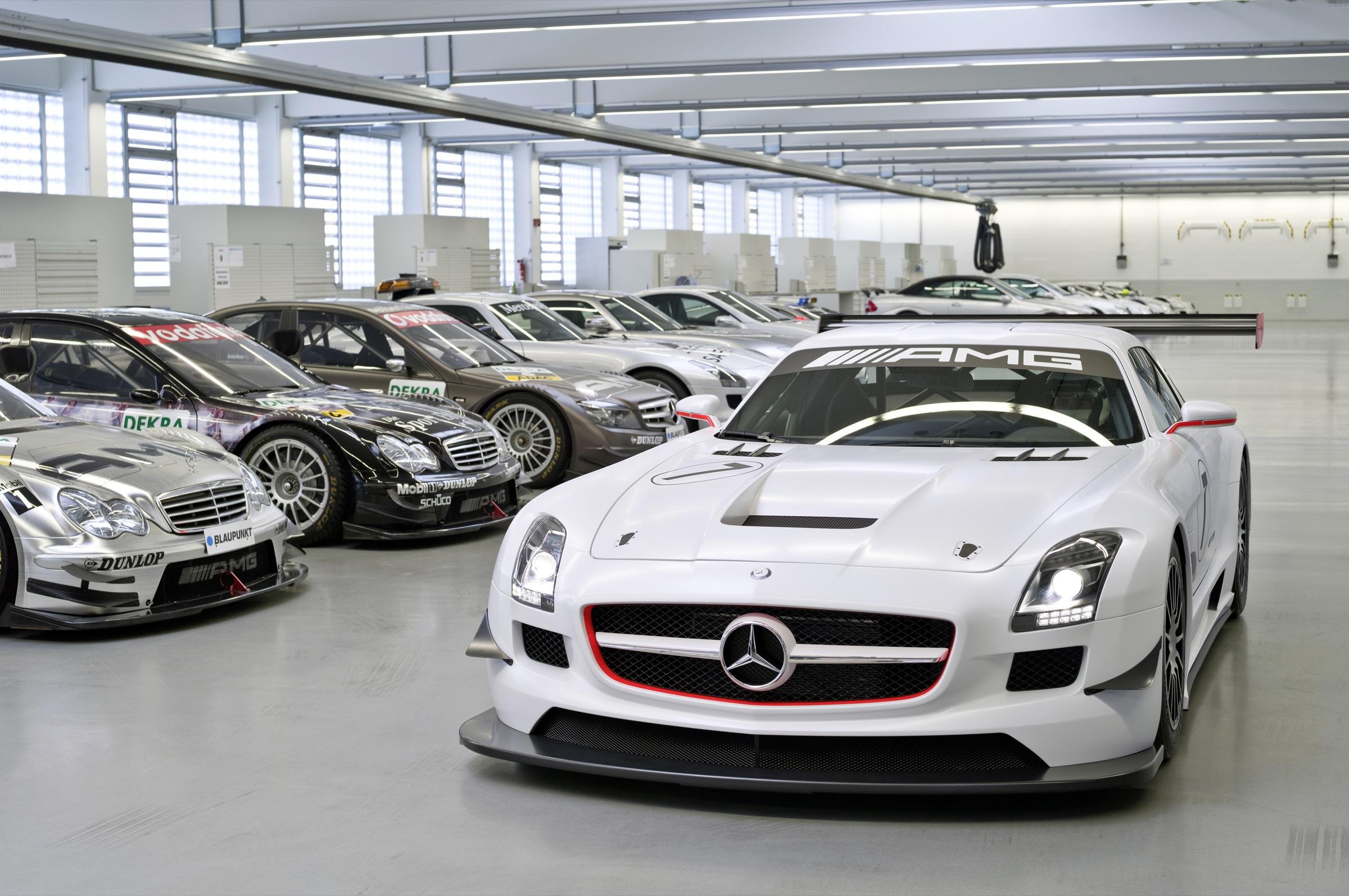 【常識】一起看門道,不再看熱鬧:一分鐘搞懂 GT廠車的不同!
