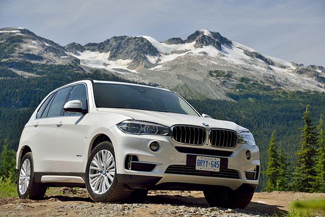 全新BMW X5 xDrive25d預售價格正式公佈
