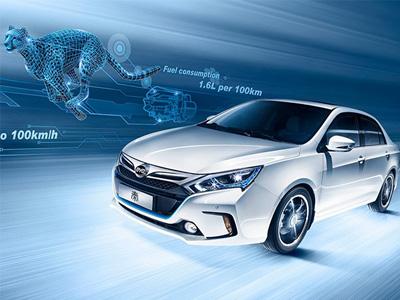 【熱門話題】中國製造的車不但撞出全球最安全成績,0-100km/h還跑贏德國鋼砲!