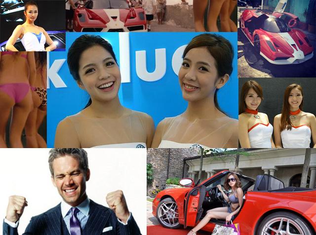 【爆新聞】2013 Top 20熱門報導(2/4)!台北車展像大賣場、保羅沃克是大善人!你怎麼看?