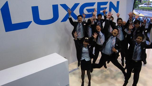 LUXGEN菁英召募釋出150名職缺 銷售顧問保障底薪 26K