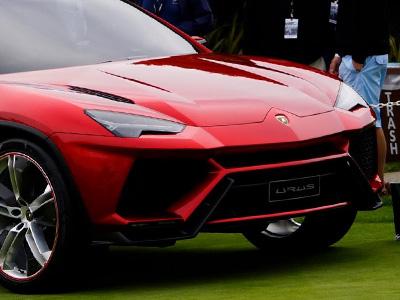 【熱門話題】藍寶堅尼 Lamborghini也要出SUV休旅車了!爲了生存而妥協?