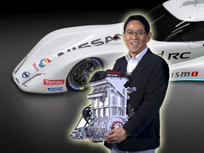 44公斤的 Nissan三缸引擎能爆發出400匹馬力!功率重量比強過 F1賽車引擎!