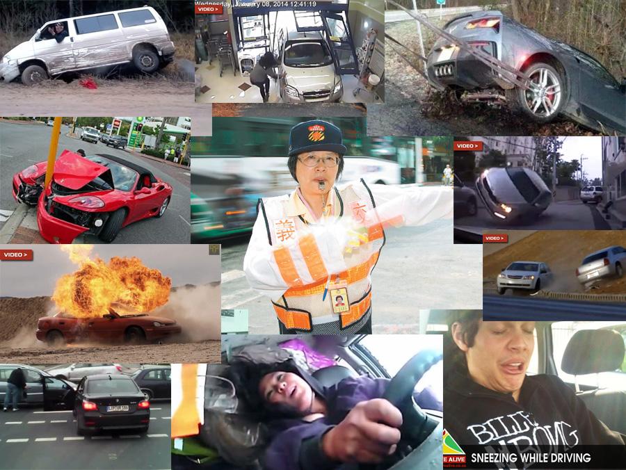 【爆新聞】 義交指揮交通到底行不行?聽指揮卻撞車算自己的...你怎麼看?