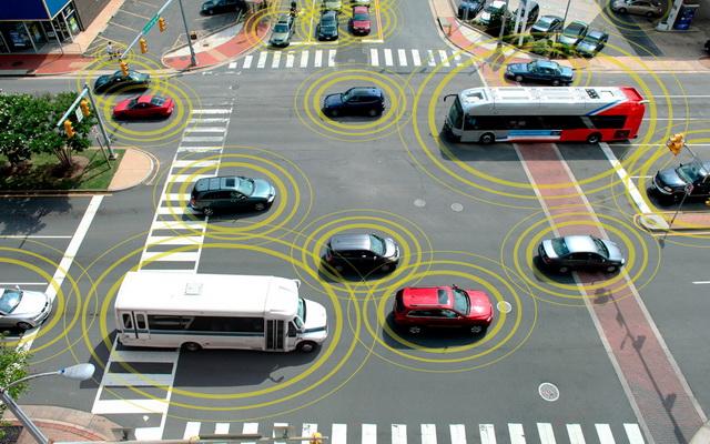 三年內、美國就要將「V2V車輛訊息溝通技術」列為車輛標配