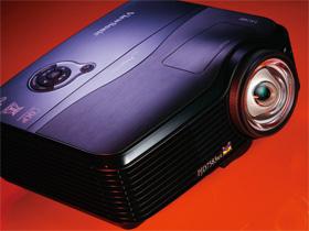 ViewSonic PJD7583wi:超廣角短焦商務投影機