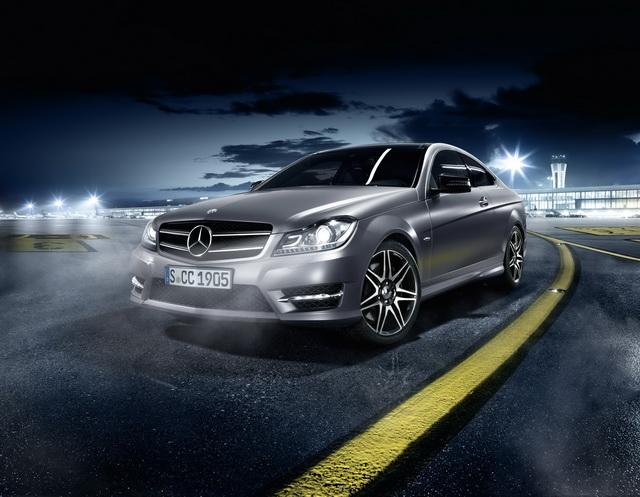 Mercedes-Benz 迎新 二月入主C-Class & E-Class絕佳時機