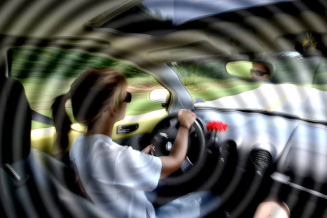 到底是快斷氣還是心臟病發作?造成車輛抖不停的五大原因!