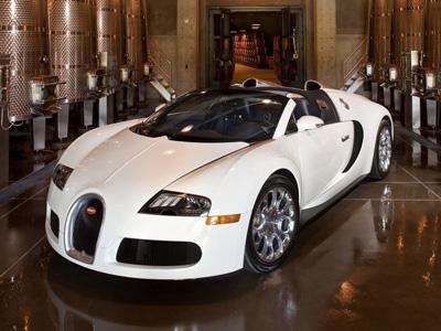 最後40輛 Bugatti Veyron敞篷超跑竟沒人要!難道會賤價大拍賣嗎?