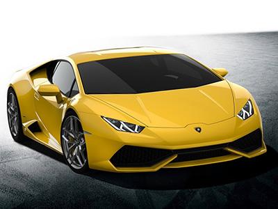 藍寶堅尼 Lamborghini新世代小牛 Huracan已突破700張訂單!