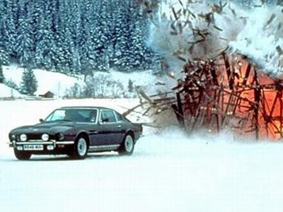 007戰車技術將成真,冰地路滑時、輪胎鋼釘將自動彈出!
