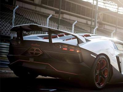 【熱門話題】藍寶堅尼 Lamborghini Aventador滿街跑,只好砸錢再改!