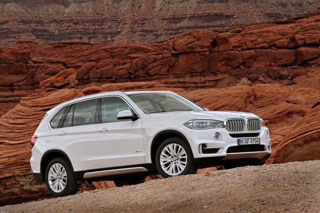 BMW正2014年式車型到港 優購專案正式開跑