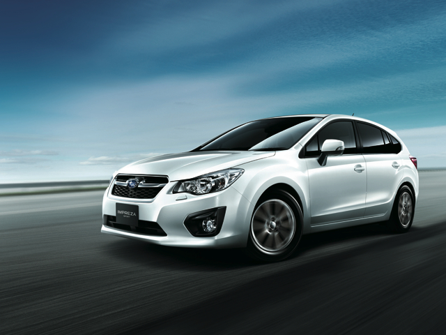 SUBARU Forester、Impreza獲美國權威單位「消費者報導」選為2014年十大最佳車款