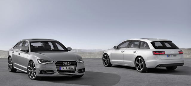 台灣奧迪汽車推出Audi A6全車系限量購車優惠正式起跑! 即刻入主Audi A6頂級豪華房車 獨享「四贏酬賓」專案