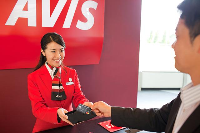 歡慶AVIS進駐高鐵站一週年 ,全線優惠開催中
