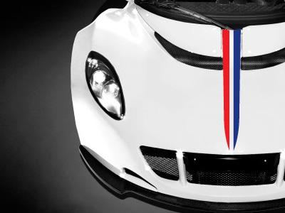 Hennessey Venom GT世界最速版已賣光,突破435公里極速後將挑戰德國紐伯林北賽道!